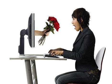 Gaseste-ti sufletul pereche online!