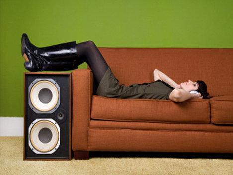 Muzica, ascultat� zilnic, îţi poate îmbun�t�ţi s�n�tatea