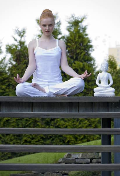 Yoga pentru o viata sexuala mai buna