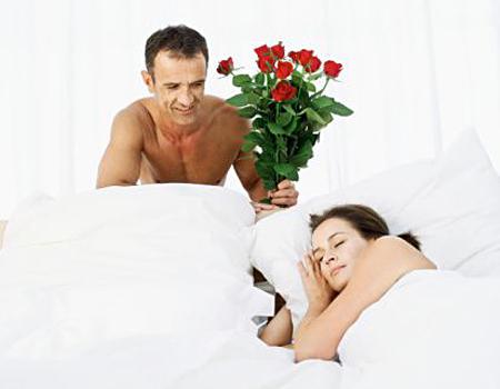 Cum sa-ti exciti partenera fara sa fii sexual