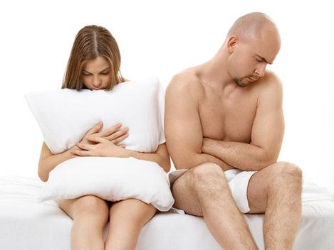 Ce greseli fac barbatii in dormitor