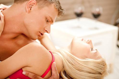 Libidoul are nevoie si de romantism
