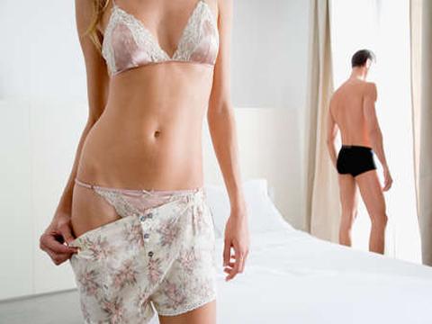 Organele genitale feminine - tot ce trebuie sa stii despre femeie