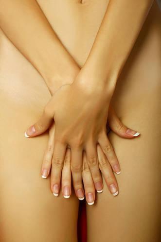 Organele genitale feminine interne