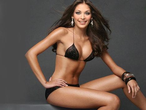 Top 5 tari cu cele mai frumoase femei!