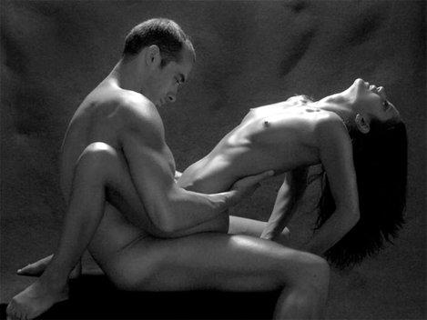 Sex tantric - invataturile Tantra pentru el si ea