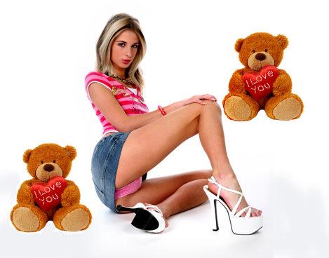 Prostituata care te iubeste numai pe tine!