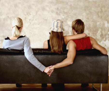 Ce inseamna sa iti inseli partenera?