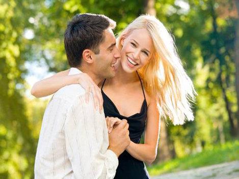 Cum faci o femeie fericita?