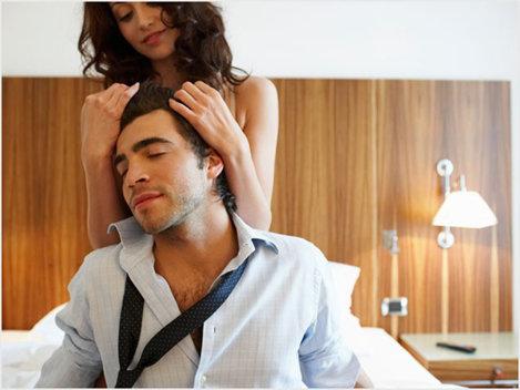 8 mituri sexuale despre barbati