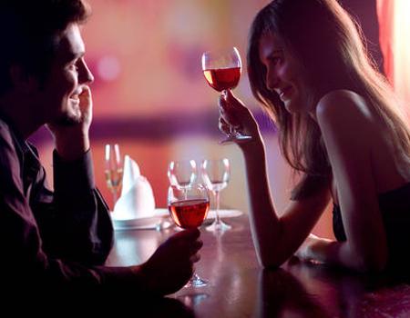 Noul cod al bunelor maniere pentru intalniri