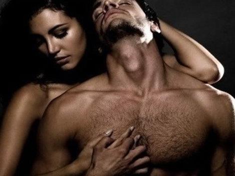 Domnilor, aflati cum puteti sa mimati un orgasm!
