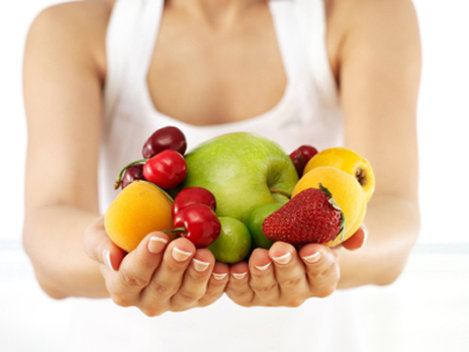 Ai grij� de dieta ta, femeie multi-tasking!