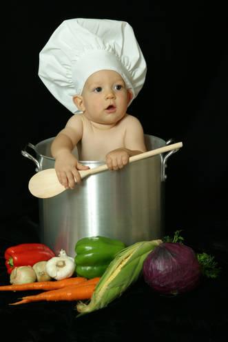 Recomandari pentru mamele vegetariene