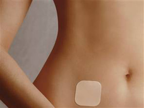 Plasturii cu hormoni pot fi ineficienti