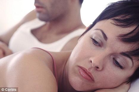 Viata sexuala a femeii la menopauza