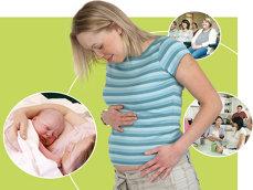 Extractul de ulei din soia ofera speranta femeilor pentru care fertilizarea in vitro nu functioneaza
