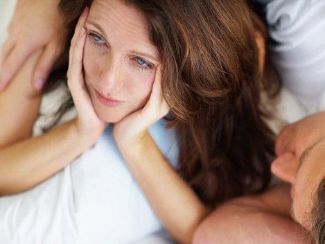 Lipsa poftei sexuale la femei