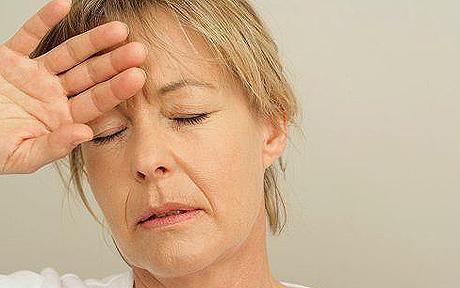 Viaţa sexuală după apariţia menopauzei