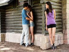 Pentru cuplurile tinere, monogamia este un concept complicat