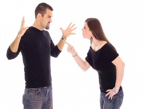 Femeile simt emotii mai intense decat barbatii in timpul unui conflict