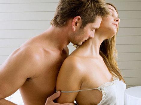 Tine totul numai de chimia sexuala?