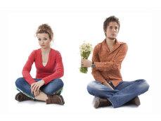 Arta de a-ti cere scuze intr-o relatie
