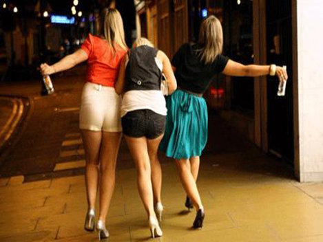 Care este influenta alcoolului asupra sexului?