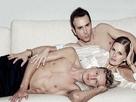 Bisexualitatea este doar o faz�?