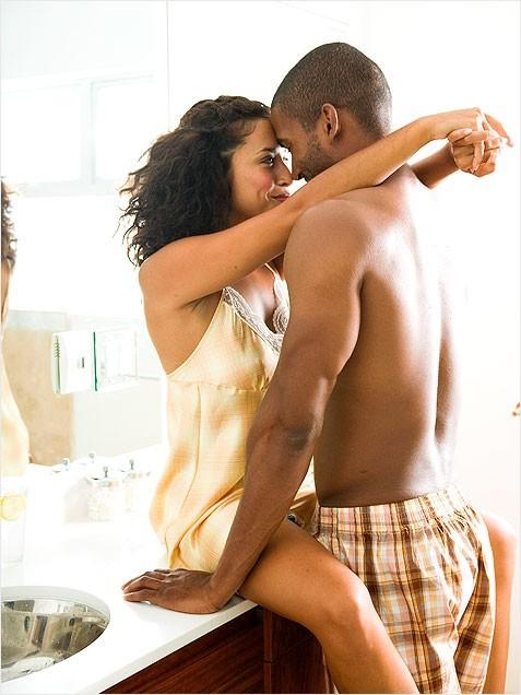 Sex pe masa