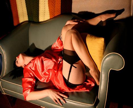 Ce sunt fanteziile sexuale � rolul fanteziilor sexuale în viaţa noastr�