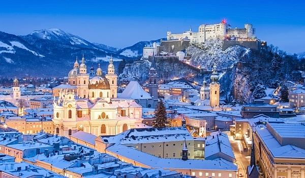 Transport persoane Beclean Salzburg