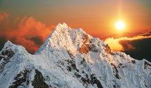 Cei mai frumoşi 10 munţi din lume
