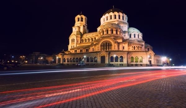 Biserica Alexander Nevski