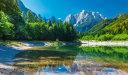 Parcul Naţional Triglav şi munţii de basm ai Sloveniei