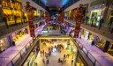 Unde se află cel mai mare Mall din lume (500.000 metri pătraţi)? - 100 de curiozităţi despre lumea de azi (INFOGRAFIC)