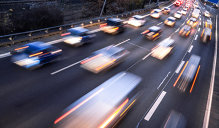 Ştiţi care este ţara europeană unde 70% din autostrăzi nu au limită de viteză? - 100 de curiozităţi despre lumea de azi (INFOGRAFIC)