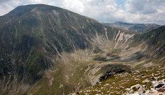 O nouă şosea ce va rivaliza cu Transfagarasan si Transalpina