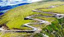 O nouă şosea ce va rivaliza cu Transalpina şi Transfăgărăşan