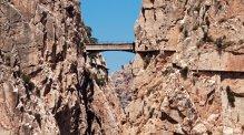 Se redeschide cel mai periculos drum din lume (GALERIE FOTO)