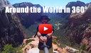 A colindat 36 de ţări, în 3 ani, pentru un video selfie perfect. Rezultatul este spectaculos (VIDEO)