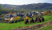 National Geographic recomandă o regiune din România ca destinaţia perfectă pentru anul 2015
