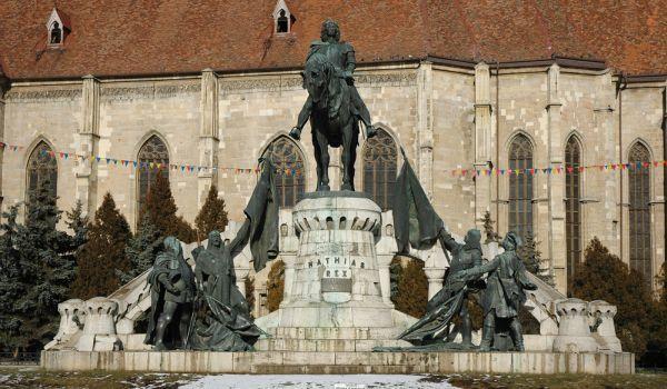 Primul traseu turistic pentru nevăzători, organizat la Cluj