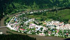 ORAŞUL cu cea mai MARE suprafaţă din România. Nu este nici Bucureştiul şi nici Timişoara