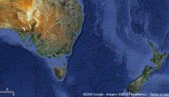 DESCOPERIREA care răstoarnă toate cunoştinţele despre geografie. S-a găsit un nou continent