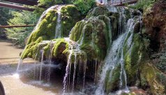 Cum arată CASCADA Bigăr după ce a fost redeschisă după o investiţie masivă. A fost declarată cea mai FRUMOASĂ din lume - FOTO