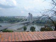 Locul din care care MĂREŢUL fluviu Dunărea izvorăşte - Galerie Foto