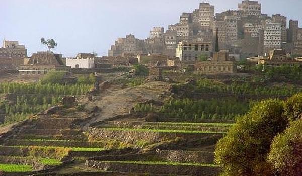 Incredibilul Yemen si orasele sale nepamantene