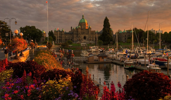 3 motive ca sa mergem la Vancouver