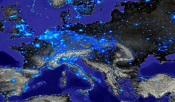 Cele mai populate 10 orase ale planetei